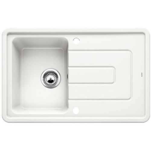 Blanco Tolon 45 S Inset Ceramic Kitchen Sink